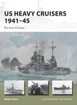 US Heavy Cruisers 1941Â?45