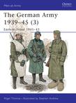 The German Army 1939Â?45 (3)