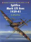 Spitfire Mark I/II Aces 1939Â?41