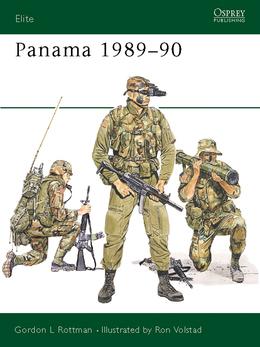 Panama 1989Â?90