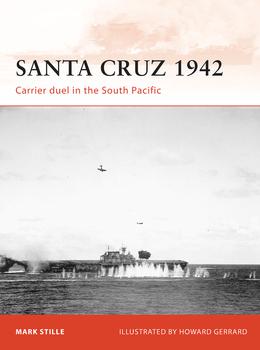 Santa Cruz 1942