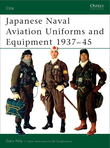 Japanese Naval Aviation Uniforms and Equipment 1937Â?45