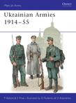 Ukrainian Armies 1914Â?55