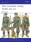 The German Army 1939Â?45 (1)