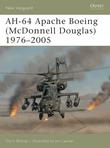 Apache AH-64 Boeing (McDonnell Douglas) 1976Â?2005