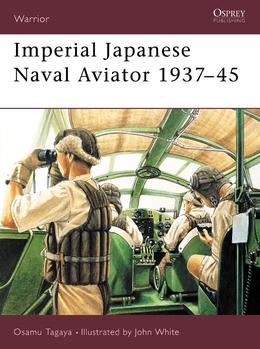 Imperial Japanese Naval Aviator 1937Â?45