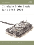 Chieftain Main Battle Tank 1965Â?2003