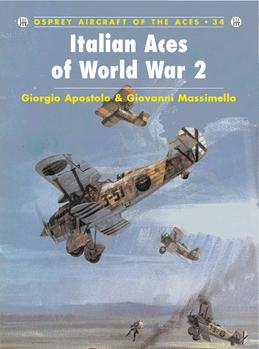 Italian Aces of World War 2
