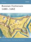 Russian Fortresses 1480Â?1682