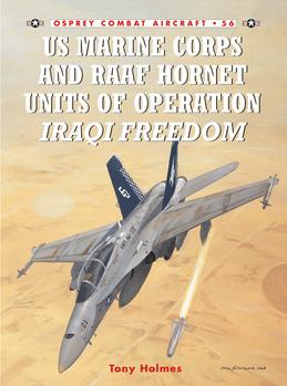 US Marine Corps and RAAF Hornet Units of Operation Iraqi Freedom