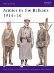 Armies in the Balkans 1914–18