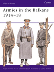 Armies in the Balkans 1914Â?18