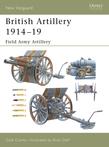 British Artillery 1914Â?19