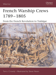 French Warship Crews 1789Â?1805
