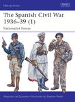The Spanish Civil War 1936–39 (1)