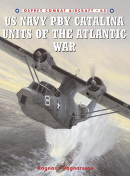 US Navy PBY Catalina Units of the Atlantic War