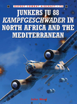 Junkers Ju 88 Kampfgeschwader in North Africa and the Mediterranean