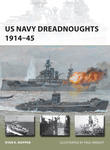 US Navy Dreadnoughts 1914Â?45