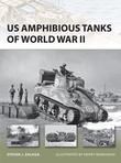 US Amphibious Tanks of World War II