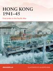 Hong Kong 1941Â?45