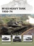 M103 Heavy Tank 1950Â?74