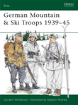 German Mountain & Ski Troops 1939Â?45