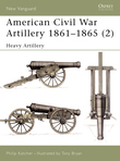 American Civil War Artillery 1861Â?65 (2)
