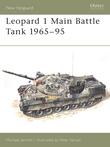 Leopard 1 Main Battle Tank 1965Â?95
