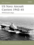 US Navy Aircraft Carriers 1942Â?45