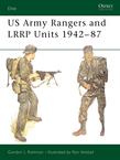 US Army Rangers & LRRP Units 1942Â?87