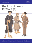 The French Army 1939Â?45 (2)