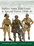 Italian Army Elite Units & Special Forces 1940Â?43