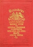 BradshawÂ?s Continental Railway Guide (full edition)