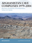 Afghanistan Cave Complexes 1979Â?2004