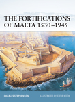 The Fortifications of Malta 1530Â?1945