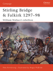 Stirling Bridge and Falkirk 1297Â?98