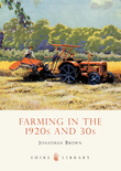 Farming in the 1920s and 30s