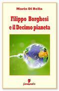 Filippo Borghesi e il Decimo pianeta