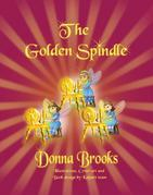 The Golden Spindle: book # 2