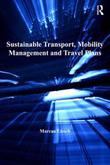 Sustainable Transport, Mobility Management and Travel Plans