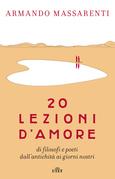 20 lezioni d'amore