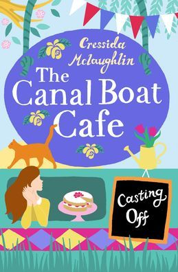 Casting Off (The Canal Boat Café, Book 2)