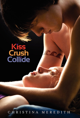 Kiss Crush Collide