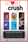 Story Crush Teen Sampler