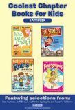 Coolest Chapter Books for Kids Sampler