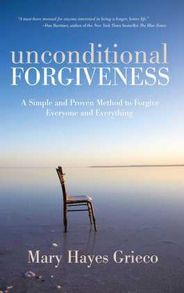Unconditional Forgiveness