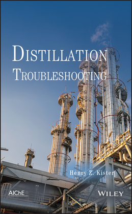 Distillation Troubleshooting