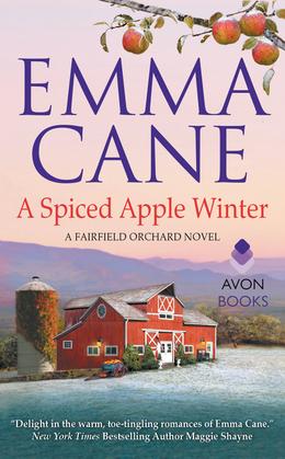 A Spiced Apple Winter