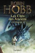 Les Cités des Anciens - L'Intégrale 1 (Tomes 1 et 2)