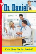 Dr. Daniel 48 - Arztroman